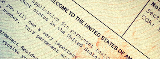 Waiver Petitions to remove the conditions of residence based on